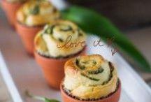 Gemüsechips  Rezepte