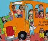 Organização de sala / Materiais diversos para organização de sala de pré escolar. Kindergarten classrooms organization