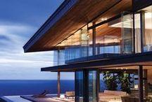 ARCHITECTURE / a beleza e perfeição nas mais variadas formas arquitetônicas.