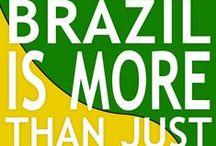 MADE IN BRAZIL / coisas que a gente ama & são a cara do nosso Brasil