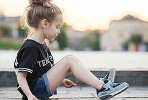 girl / kids design