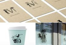 Branding & Packaging ~ Inspiration
