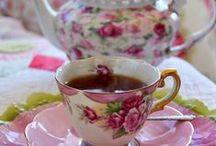 LOVE TEA TIME