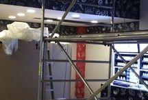 Εργα / Πλήρης ηλεκτρολογική εγκατάσταση-συστηματα ασφαλείας