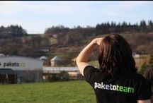 PAKETO ® brand promo - Company video G.N.P. corporate movie - Videoproduction Czech republic / Making PAKETO brand promo video