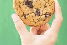 Goûters, biscuits, gâteaux / Idées de goûters, biscuits, gâteaux rapides pour les enfants!
