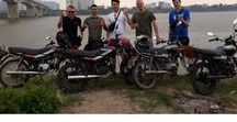 Explore Vietnam with a motorbike! / Book2wheel is a motorbike rental platform, where tourists have the opportunity to rent a bike from local people! Cheap affordable prices, easy access, reliability is guaranteed!