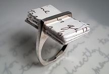 Jewellery / by Donna Clark