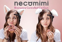 Neurotechnology Gadgets / All about consumer based brain-computer interfaces, neurotechnologies, neurofeedback and brain wave controlled gadgets.