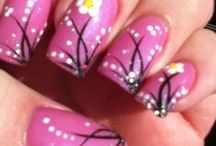 Love the Nailart !