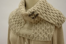 Cowls / by The Constant Thread