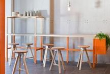 cafe inspiration, interior design ideas / a quest to find the most beautiful interior architecture