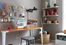 Get Organized / Products, Tips and Tricks to Get You (and keep you!) Organized