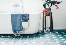 Decor / Future home ideas / by Nelle Lulu