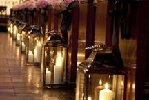 """Wedding Ideas / Fun, practical, or just plain """"why didn't I think of that"""" ideas for your wedding"""