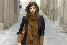 Winter Fashion / Outfit Ideas and DIY Projects for all Your Winter Fashion Needs!