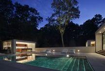 Pretty Plush Pools