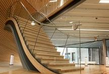 Step up THESE Staircases