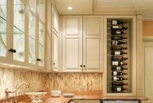 Custom Cabinetry / Closets / Cupboards