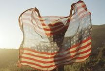 Americana / by Anita Phillips