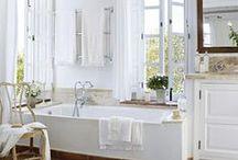 bathroom/el baño/salle de bain/bagno