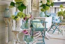 Идеи для дома / предметы интерьета, интерьер помещений, декор интерьера