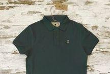 Men´s Polo Shirts / #poloshirts #polo #menspolo #mustachepolo #polohipster