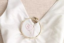 Weddings / Sewing Projects and DIYs for all things wedding!