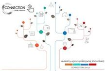 CONNECTION public relations / CONNECTION publik relations jest agencją wyspecjalizowaną w świadczeniu usług: music PR, e-PR i social media oraz w działaniu standardowej agencji PR, która ma na celu obsługę klientów z szerokiego segmentu rynkowego. Zadaniem CONNECTION public relations jest przeprowadzanie i kreacja akcji PR, marketingowych oraz prowadzenie projektów specjalnych. www.CONNNECTION.com.pl