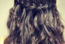 Hairstyle's