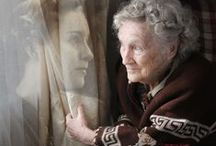 Capturing Age --The Beauty and Pathos