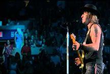 Music-Richie Sambora (Bon Jovi) / by JEK