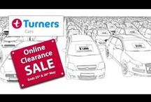 Car Dealers Auckland | Turners / Since 1967, Turners operated as an autonomous entity of the 106 year old Turners and Growers Group. This all changed in 2002 when Turners separated and successfully listed on the NZX.