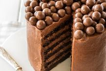 birthday cake / Ideas for birthday cakes