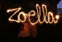 Zoella <3 / Zoe sugg is one of my favourite YouTubers