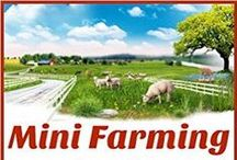 Homesteading / Farming, Autosustentable