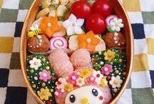 Japanese food & BENTO BOX