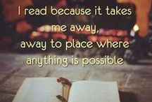 For the writers and readers! / I like writing and love reading!
