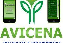 Terapias alternativas Avicena / Agenda y Directorio de Remedios Caseros, Crecimiento Personal y Terapias alternativas
