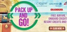 CP Travel Squad Deals / Check out Cruise Planners Exclusive or Completely Package Deals hear or at: @cptravelsquad or www.cptravelsquad.com