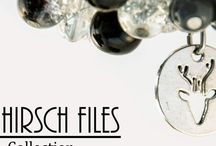 The Hirsch Files