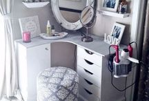 Want in my room