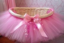 Baby Shower Gift Ideas / by Heather Underwood