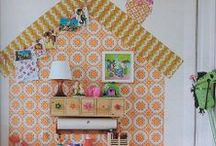 Home: Playroom Inspiration / by Heather Underwood