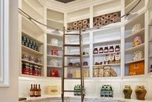 My Dream Kitchen / All the fine details for the perfect chef's kitchen