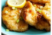Chicken Recipes / Chicken recipes, appetizers, family dinner ideas and more