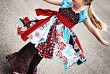 OCC Dresses & Skirts / by Michelle