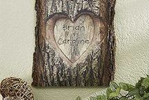 cute crafts / by Jennifer Clancy Penn