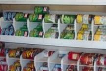 food storage and emergency prep / by Lisa Libhart