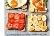 Healthy Recipes / by Sue Passmore